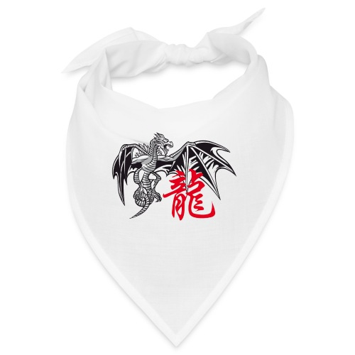 THE YEAR OF THE DRAGON ( - Bandana