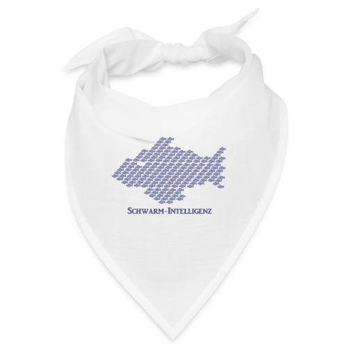 Schwarmintelligenz (Premium Shirt) - Bandana