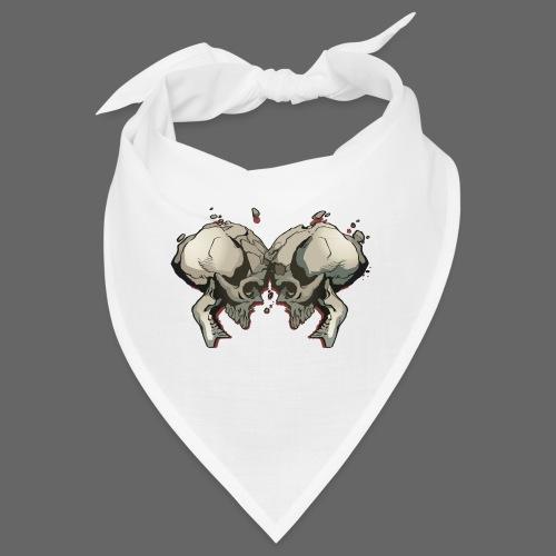 MHF_Logo_Loose-Skulls - Bandana