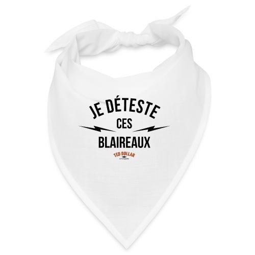Blaireaux - Bandana