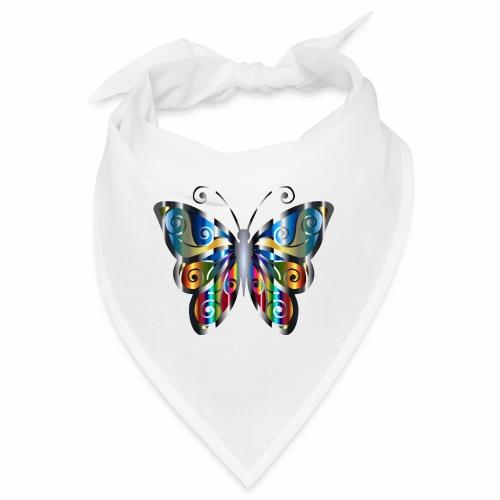 butterfly - Bandana