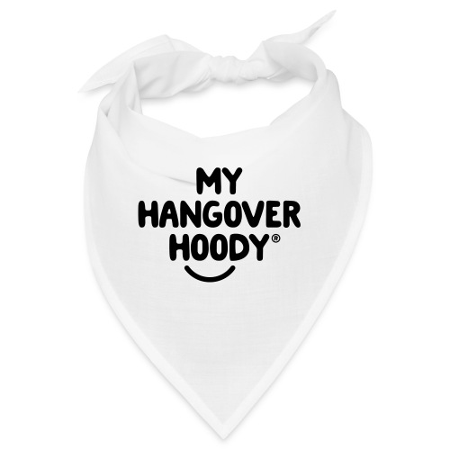 The Original My Hangover Hoody® - Bandana