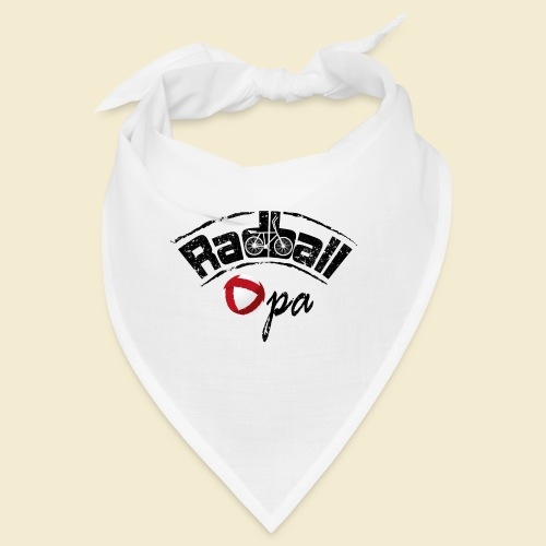Radball   Opa - Bandana