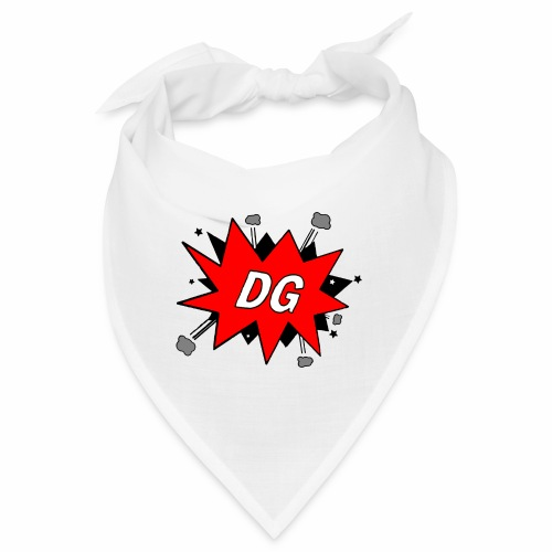 Dutchgamerz Merchandise 2017-2018 - Bandana
