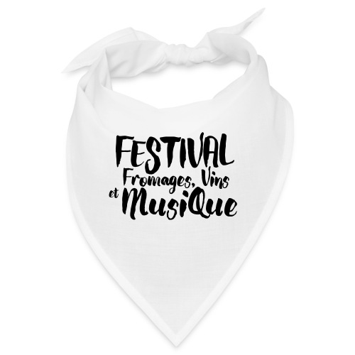 Festival FVM - Bandana