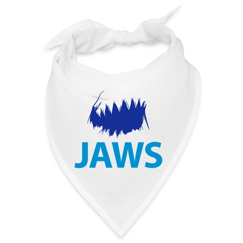 Jaws Dangerous T-Shirt - Bandana