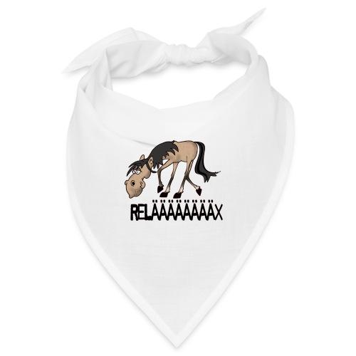 Reläääääxx - Bandana