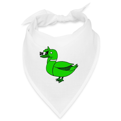 Greenduck Film Just Duck - Bandana