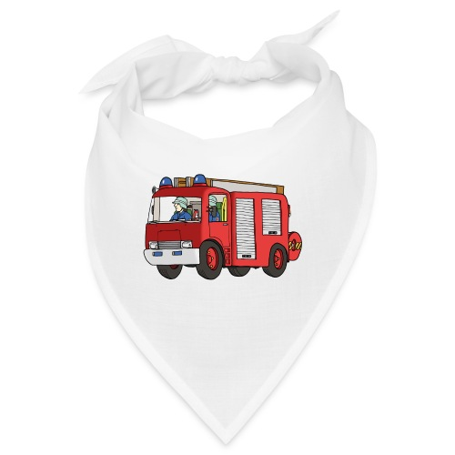 Engine 7 - Bandana