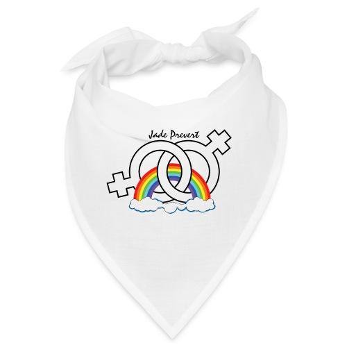 Rainbow Hom - Bandana