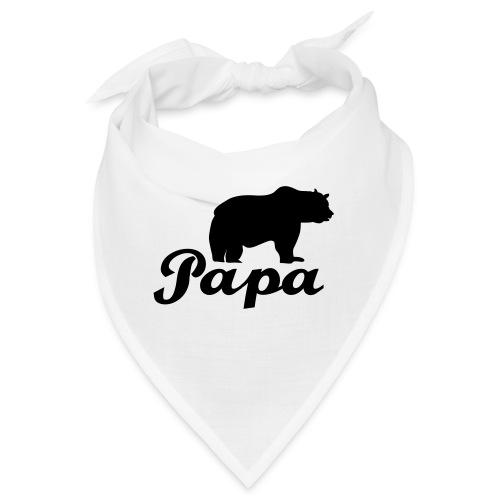 papa beer - Bandana