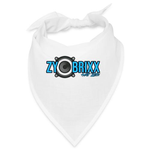 Zybrixx HZ Logo - Bandana