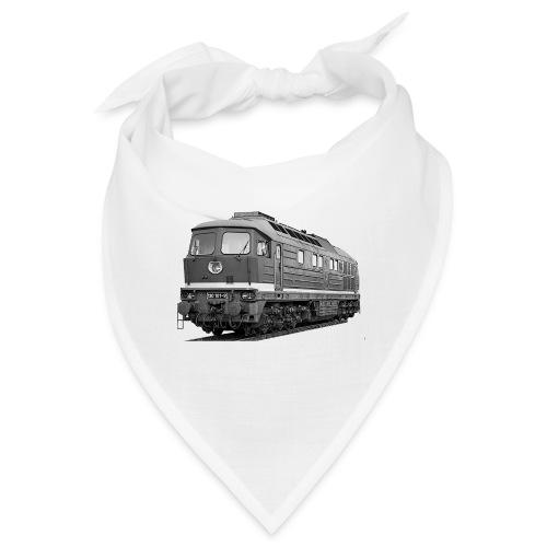 Lokomotive Baureihe 130 Reichsbahn Taigatrommel - Bandana