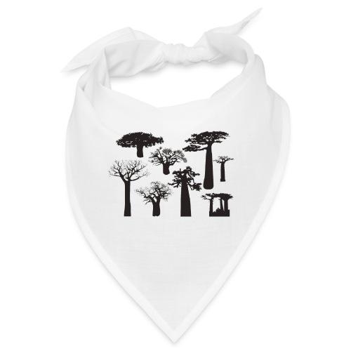 vippng com tree of life silhouette 3082982 - Bandana