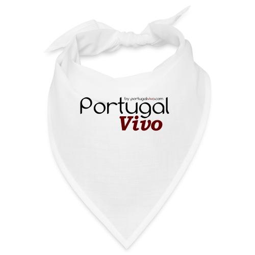 Portugal Vivo - Bandana