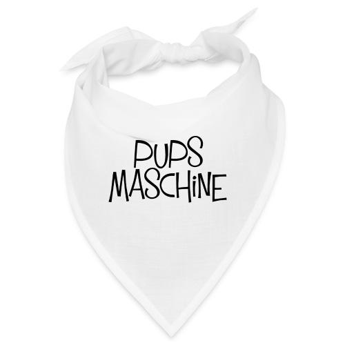 PupsMaschine - Bandana
