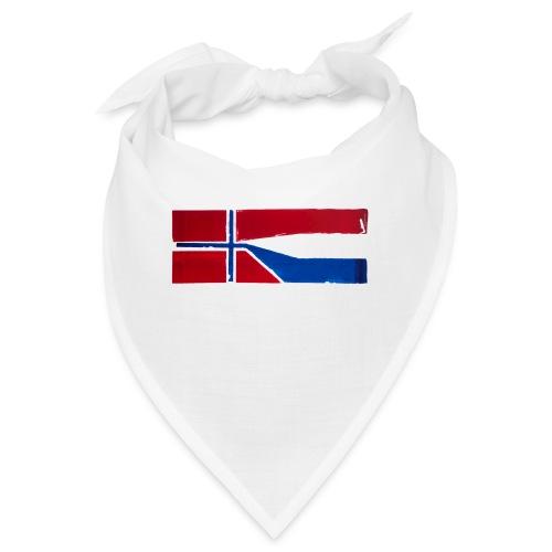 VHEH - CONNECTION (Norwegian Dutch Flag) - Bandana