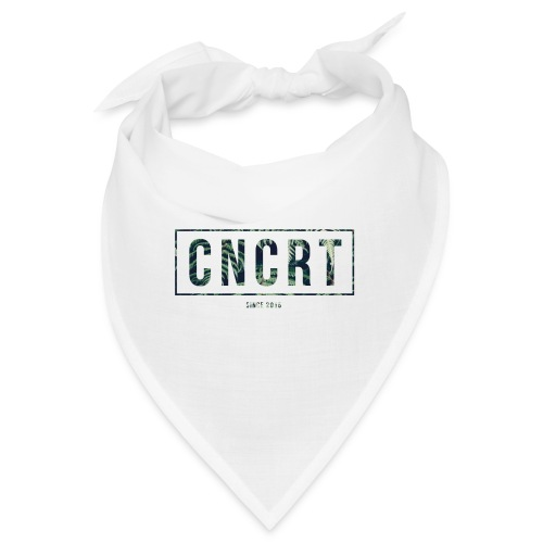 CNCRT white men sweater (Plant Print) - Bandana
