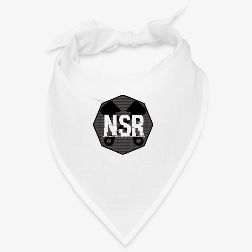 NSR B/W - Bandana