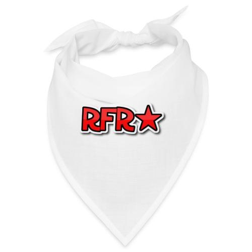 rfr logo - Bandana