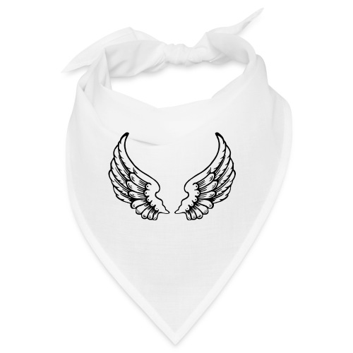 Angel Wings - Bandana