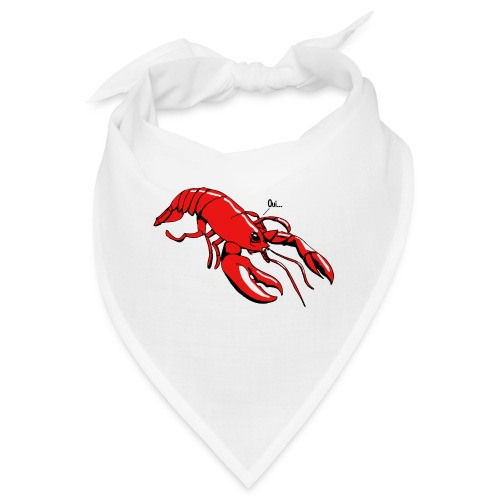Lobster - Bandana