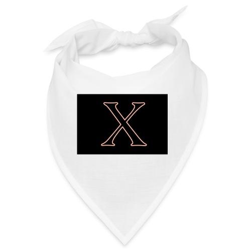Logo X - Snusnäsduk