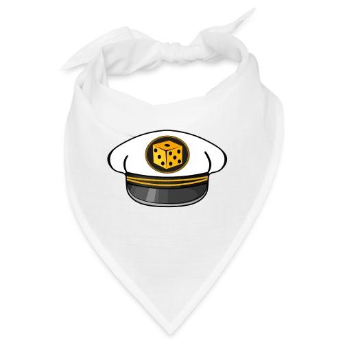 Captain Hat klein - Bandana
