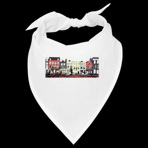 Pretty Dutch town houses - Bandana