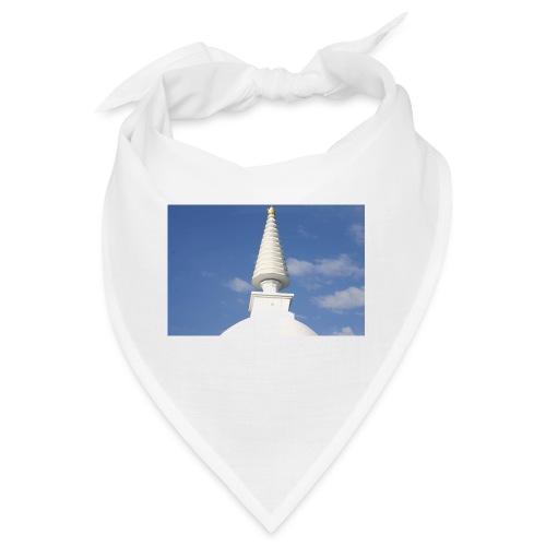 Stupa in Zalaszántó [2] - Bandana