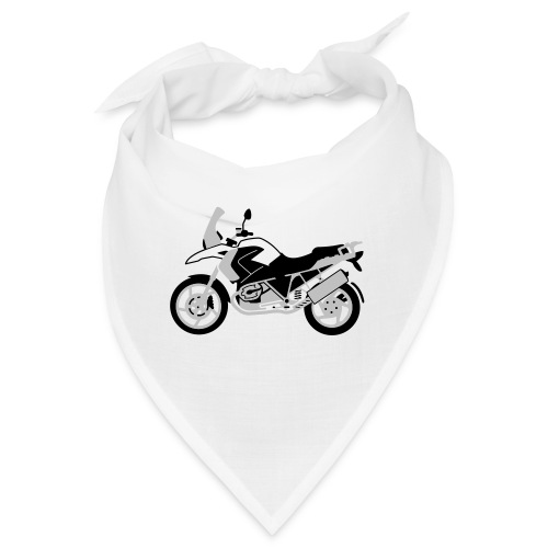 R1200GS 08-on - Bandana