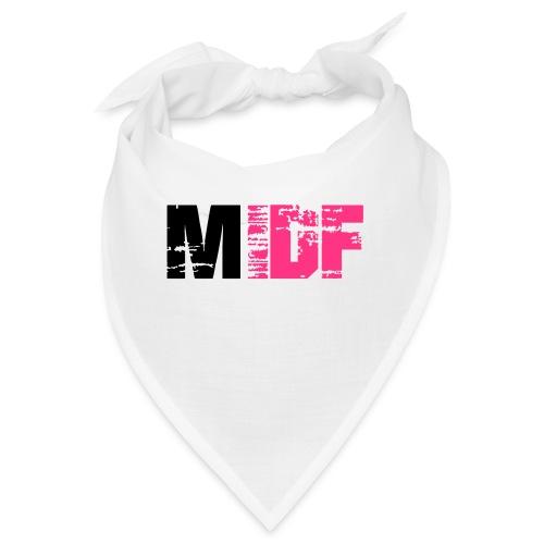 Logo MIDF 2 - Bandana