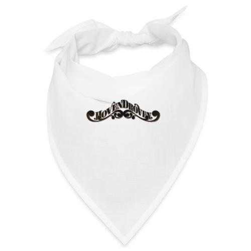 HOVEN DROVEN - Logo - Bandana
