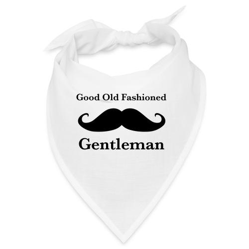 Gentleman's Moustache - Bandana
