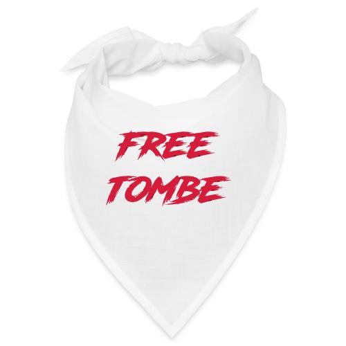 FREE TOMBE AI - Bandana