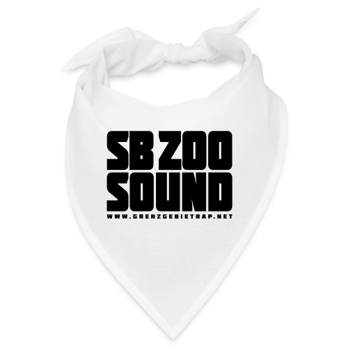 SB ZOO SOUND Blockbuster - Bandana