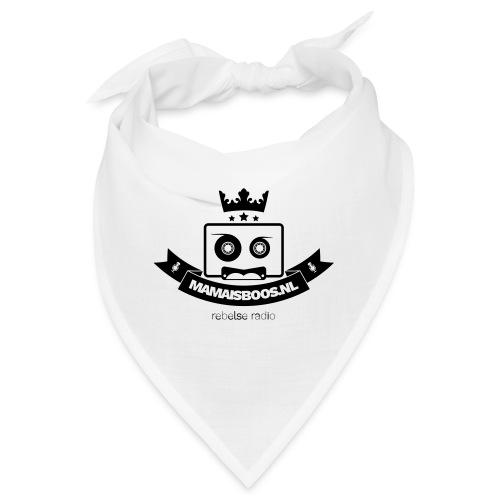 Mama is Boos Crown - Bandana
