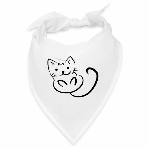 Kitten - Bandana