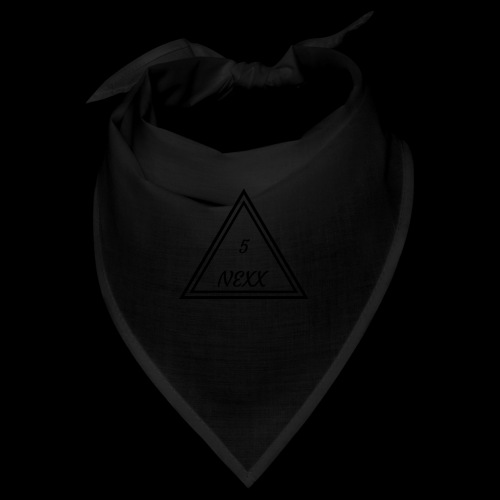 5nexx triangle - Bandana