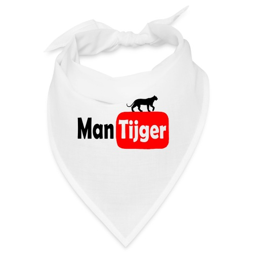 mantijger - Bandana