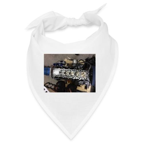 Motor tröja - Snusnäsduk