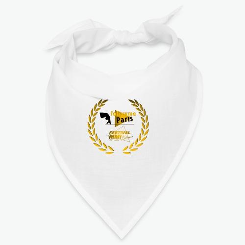 Followme Paris lauréat Festival MMI Béziers - Bandana