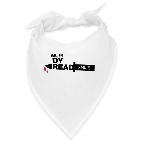 Read snije - Bandana