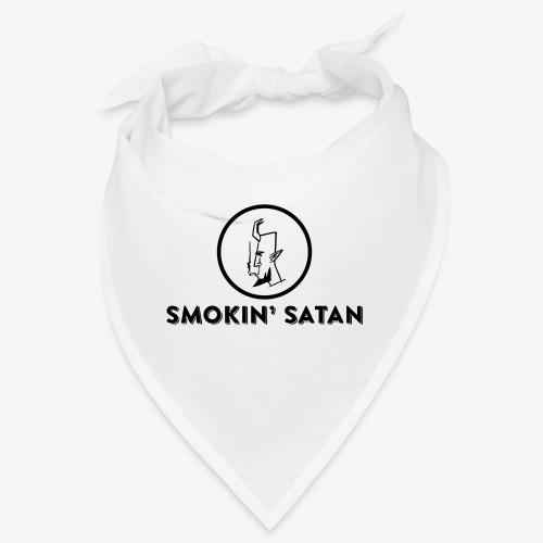 Smokin Satan - Snusnäsduk