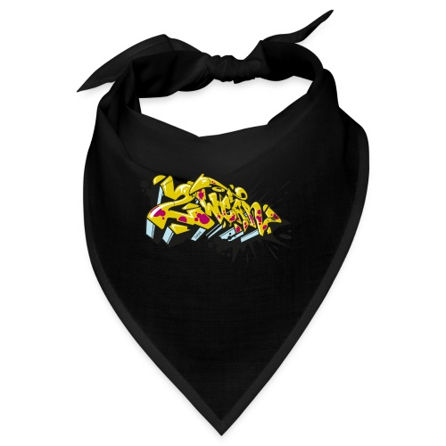 √ 2Wear Toys graffiti slime - Bandana