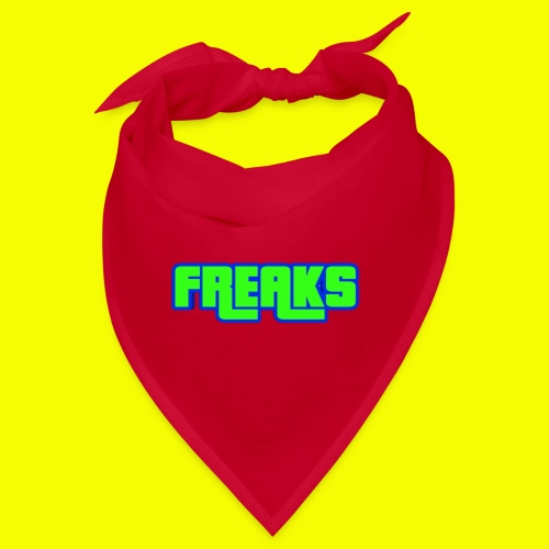 YOU FREAKS - Bandana