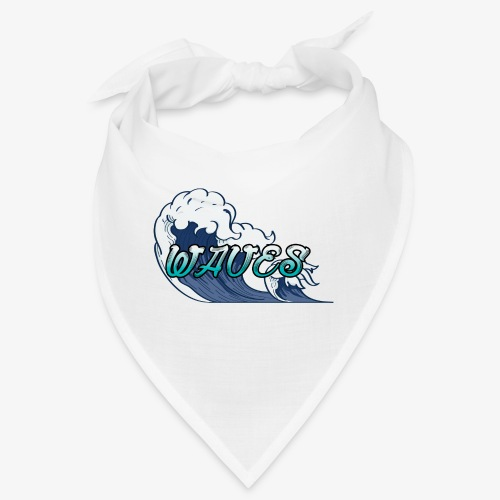Waves - Bandana