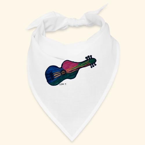 LeniT Guitar - Bandana