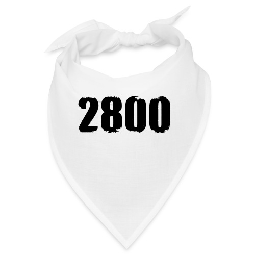2800 - Bandana