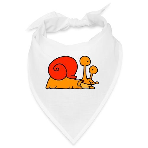 Schnecke Nr 97 von dodocomics - Bandana